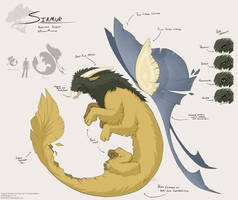 [Outdated] Siamur Sheet by mamasaurus