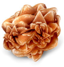 Desert Rose Gypsum by mamasaurus