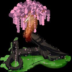 Ayla Chibi by mamasaurus