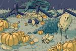 AL: Pumpkin Harvest