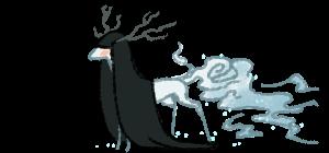 Frosty Queen