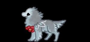 2759 Crayon - heartflower child