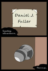 Chapter 1: Page 2 by Theopenandclosedbook
