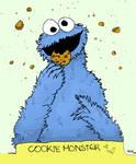 ::cookie monster::