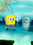 Spongebob RIP Stephen Hillenburg