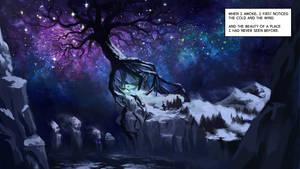 Son of Light - Chapter 01 - Scene 001