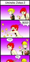 Umineko Jokes 2