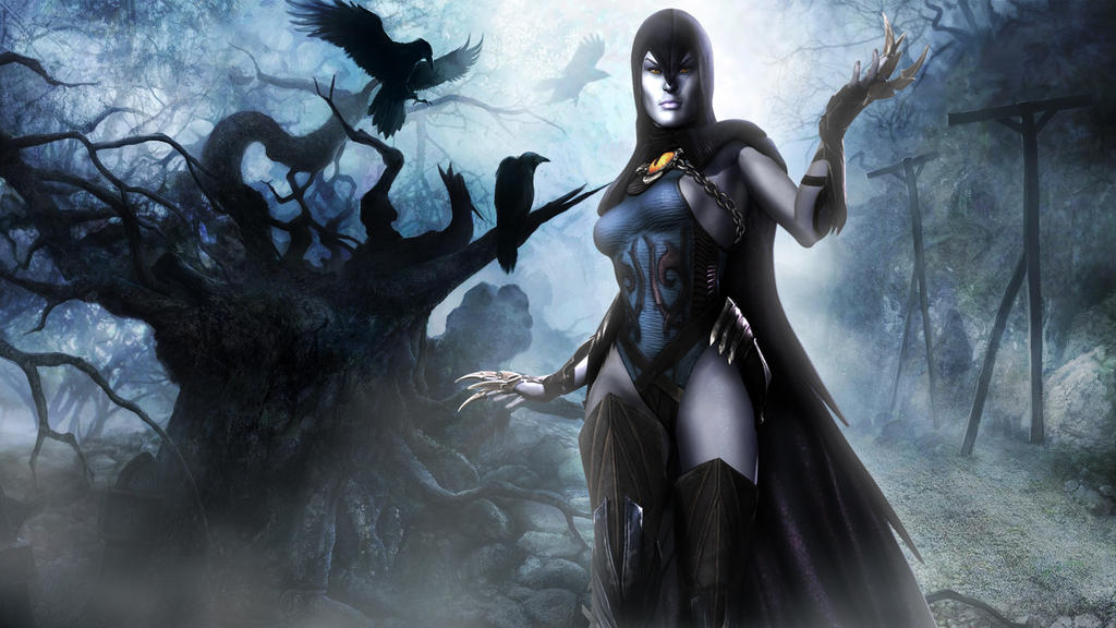 Raven wallpaper injustice gods among us by bpaluan on deviantart raven wallpaper injustice gods among us by bpaluan voltagebd Image collections