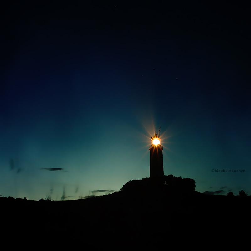 lighthouse by BlauBeerKuchen