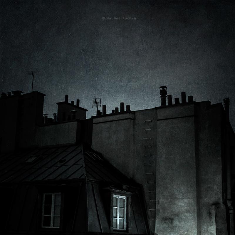 midnight in paris by BlauBeerKuchen