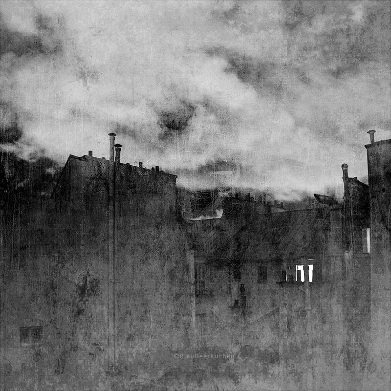 a strange nostalgia [iv] by BlauBeerKuchen