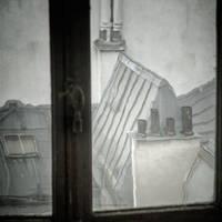 a strange nostalgia [vii] by bluePartout