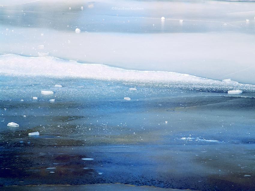 frozen II by BlauBeerKuchen