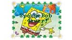 SpongeBob 4ever Stamp by katamariluv