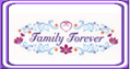 Family Forever stamp by katamariluv