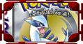 Pokemon Silver stamp by katamariluv