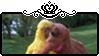 Big Bird and Snuffy Friendship stamp by katamariluv