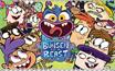 Bunsen is a Beast stamp by katamariluv