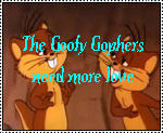 The Goofy Gophers Need More Love stamp by katamariluv