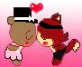 Flexi Kissy by katamariluv
