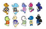 NYP Animal Crossing Buddies(5/10 open) by katamariluv