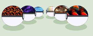 NYP Specialty Pokemon(5/6 open)