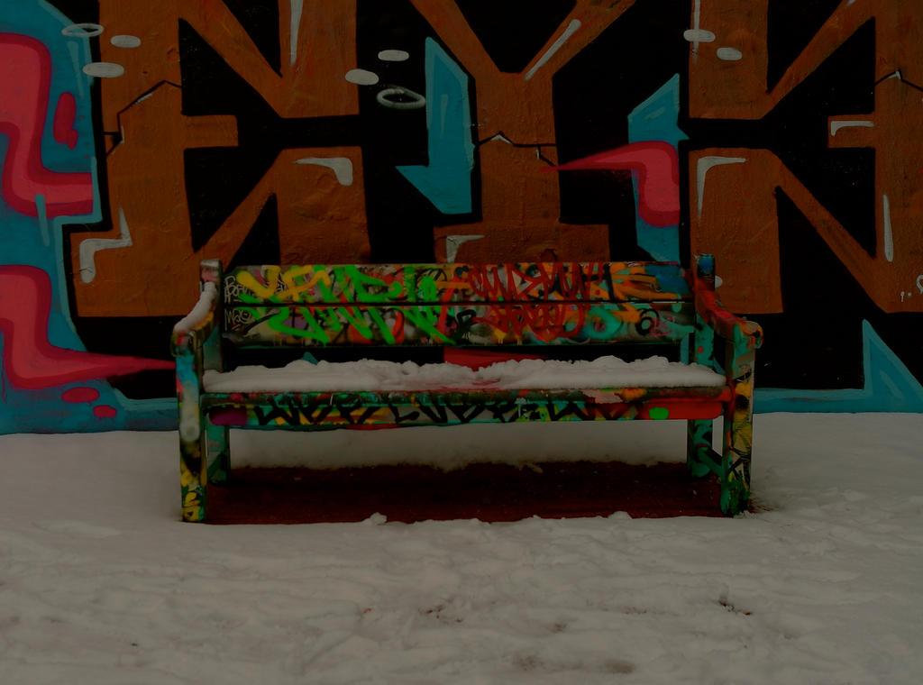 the sofa by morgondotter