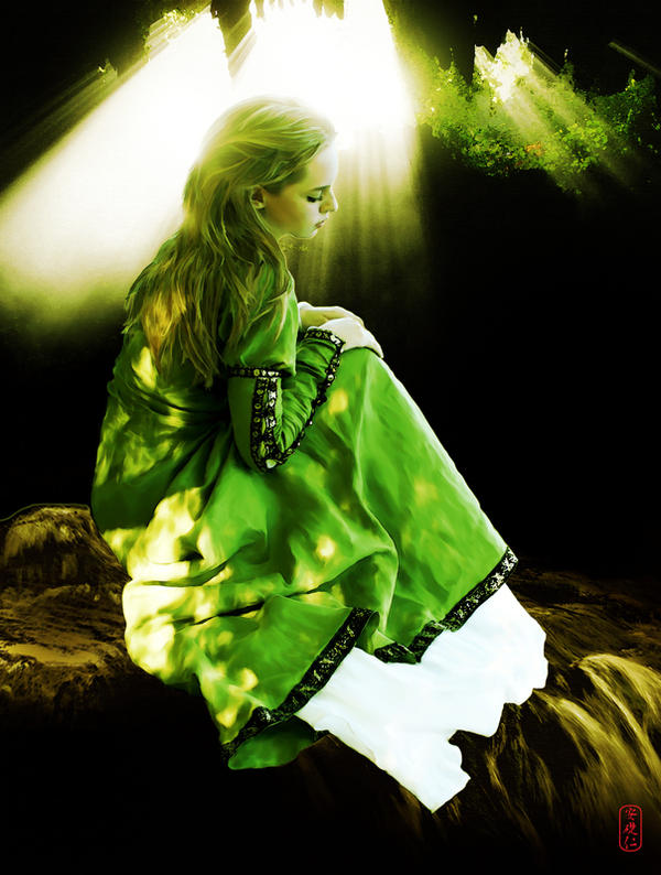FANTASTİK RESİMLER The_princess_bride____by_madrox910