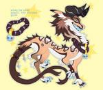 Dragon -sold
