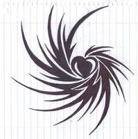 Heart Tattoo 1 by RazorSharp92788
