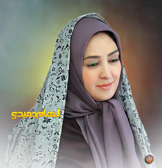 Hami Hamidi by qhtan