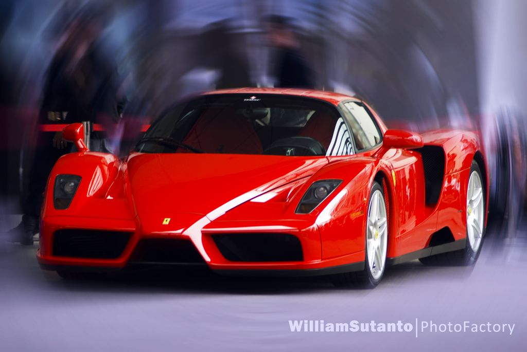 My Dream Car Is ENZO By Williamws7 On DeviantArt
