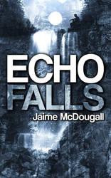 Echo Falls by stephaniemooney
