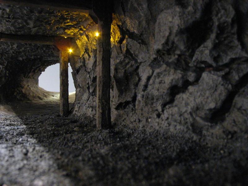 Mine and Ravine WIP