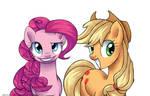 Earth Ponies