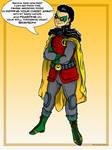 Lovely Little Damian