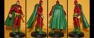 Starman (Ted Knight) custom figurine