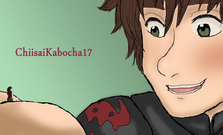 ChiisaiKabocha17's Profile Picture