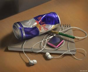 Artists essentials