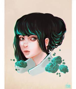 I heart mint