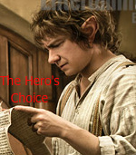 The Hobbit first photo avatar by FangirltoIsengard