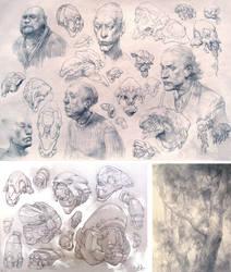Sketch 4 by FLOWERZZXU