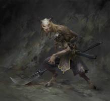 YangXian by FLOWERZZXU