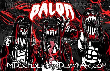 Balor by ImDocHolliday