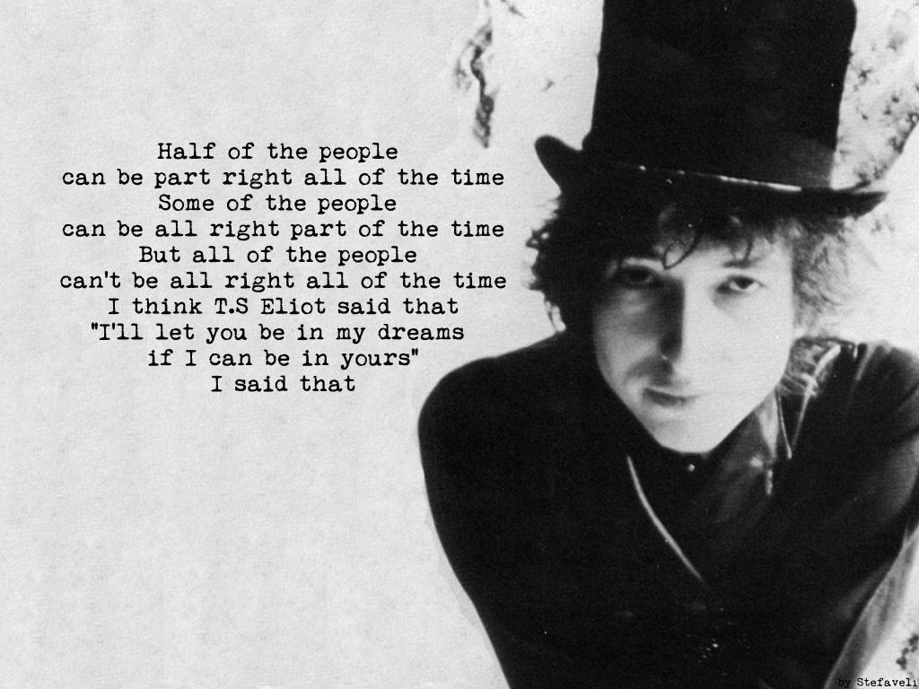 Bob Dylan Wallpaper By Stefaveli
