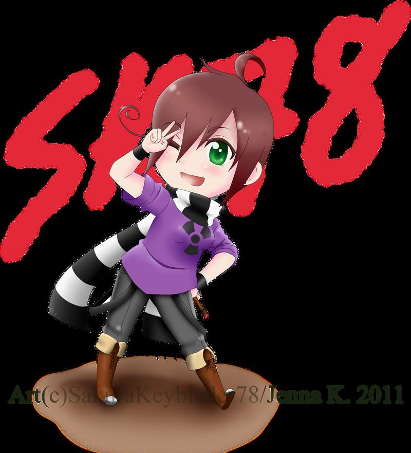 SakuraKeyblader78's Profile Picture