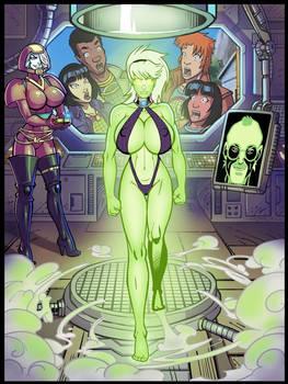 Blight/Linka Radioactive