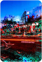 Foster @ SE 52nd by Joe Giucastro by joegiu