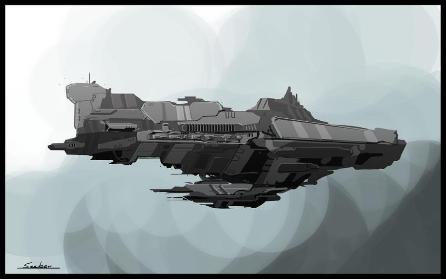 Battleship by Seeker800