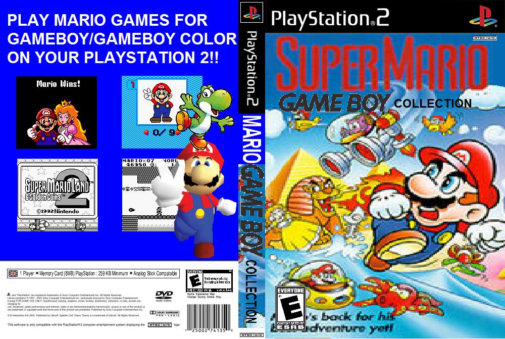 Download Super Mario All Stars Ps2 Iso